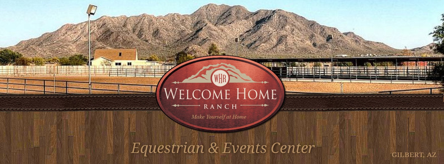 Welcome Home Ranch May 5th  U0026 39 13