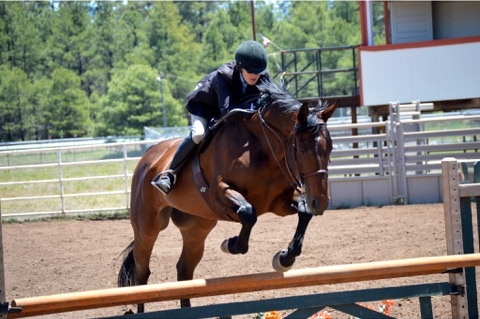 June 5 & 7, 2015 Show Results (Flagstaff)